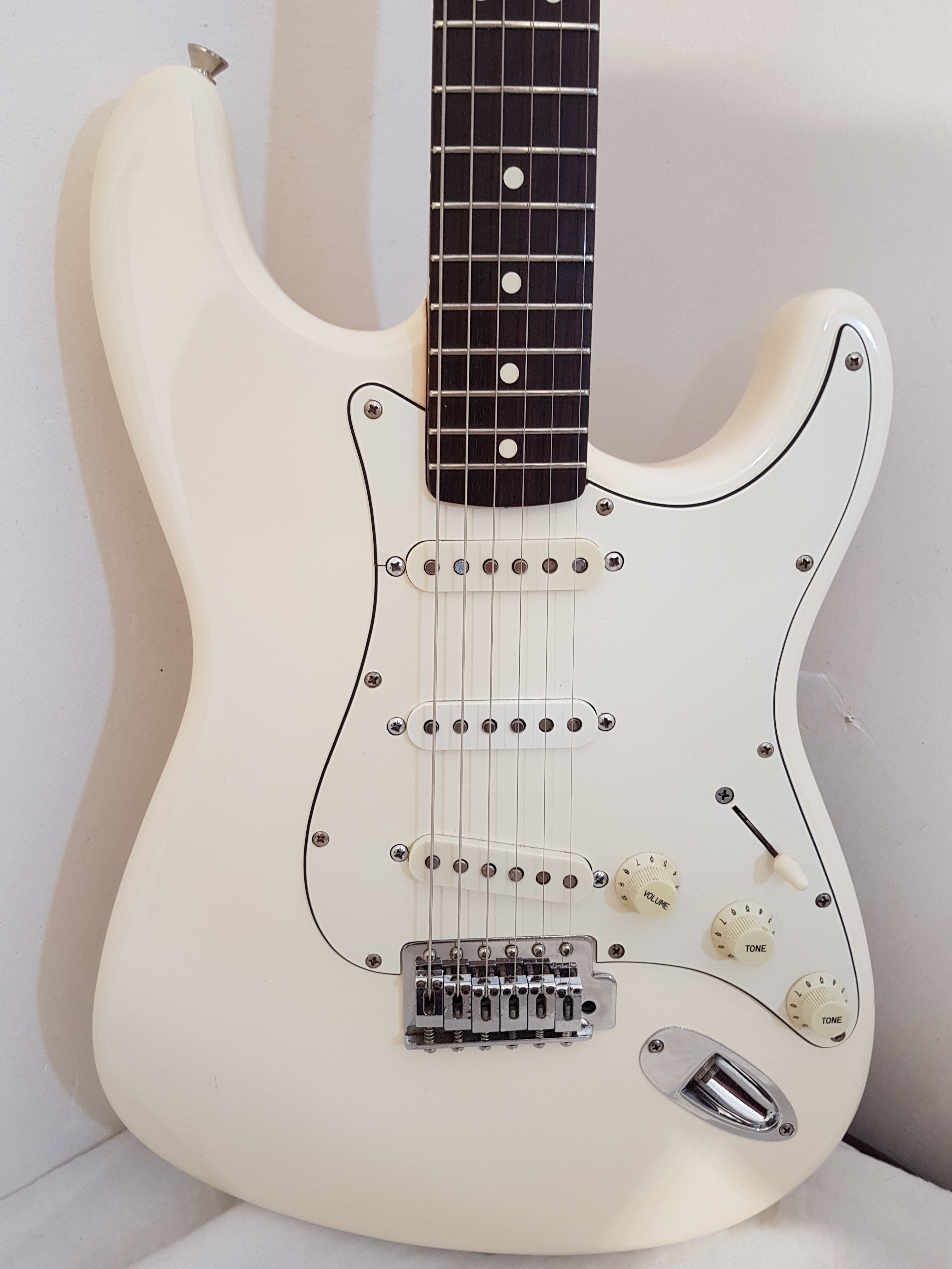 Guitar Pickups Made In Usa : fender stratocaster 1990 made in the usa for export rare i series usa fender cs pickups ~ Russianpoet.info Haus und Dekorationen