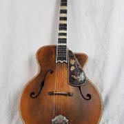 1982 Gibson SG-11