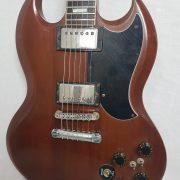 1982 Gibson SG-13