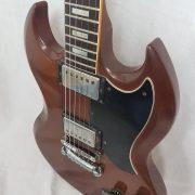 1982 Gibson SG-14