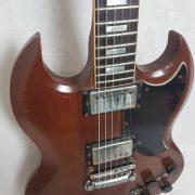 1982 Gibson SG-15