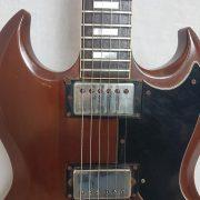 1982 Gibson SG-16