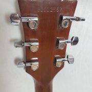 1982 Gibson SG-18