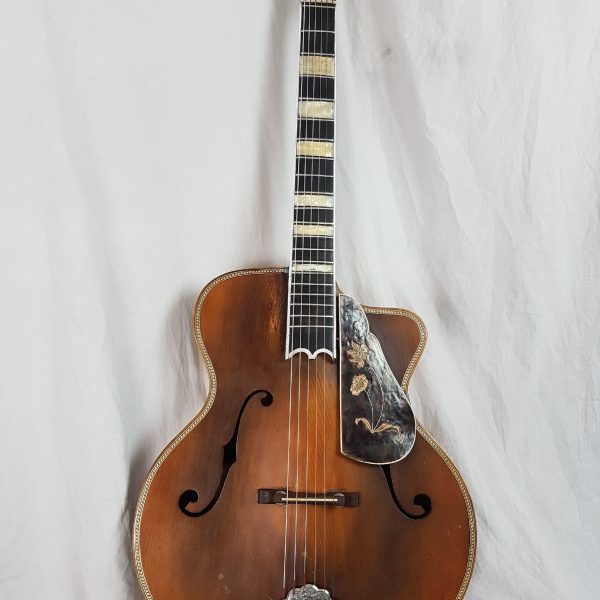 1982 Gibson SG-21