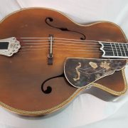 1982 Gibson SG-25