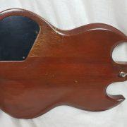 1982 Gibson SG-28