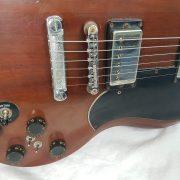 1982 Gibson SG-35