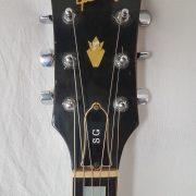 1982 Gibson SG-7
