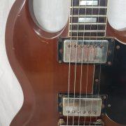 1982 Gibson SG-8